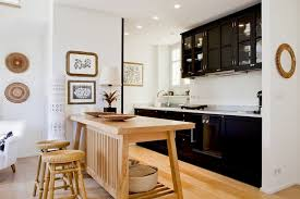 renover meubles de cuisine repeindre ses meubles de cuisine