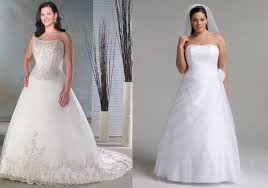 Wedding Dress For Curvy Fashion 2015 2016 Plus Size Wedding Dresses Style For Curvy Bride