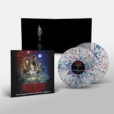 the u0027stranger things u0027 vinyl soundtracks will make your halloween