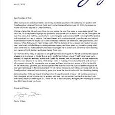 cover letter scholarship cover letter examples high