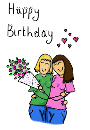 happy birthday card for women by amiemo 1 on deviantart