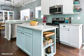 light green painted kitchen cabinets painted kitchen cabinet color trends michael