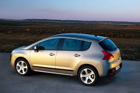 peugeot green peugeot 3008 review and photos