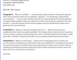 cover letter to unknown recipient the letter sample addressing a