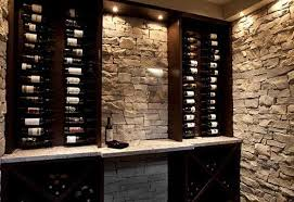 wall mount wine rack modern 2 types of corner wall mount wine