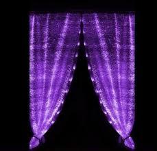 Fiber Optic Curtains Optic Fiber Lights Importer From Mumbai