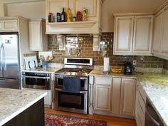 Antique Off White Kitchen Cabinets Kitchen Cabinets Hickory Inc Album Other Custom Woodworking