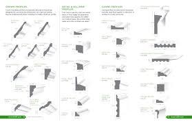 Home Decor Trims Exterior Design Options Of Azek Trim For Home Decor Ideas