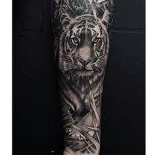 50 tiger tattoo designs for daredevils like u201cyou u201d tiger tattoo