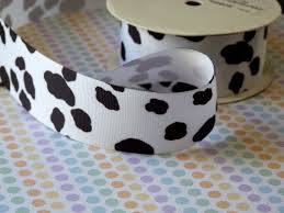 cow print ribbon 107 best londons birthday images on