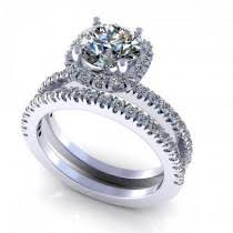 diamond wedding sets diamond bridal sets inexpensive diamond wedding ring sets