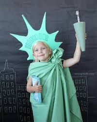 21 Creative Easy Minute Halloween Costumes Kids