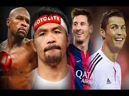 jugador mejor pagado del mundo 2016 los 10 deportistas mejor pagados del mundo 2015 2016 youtube