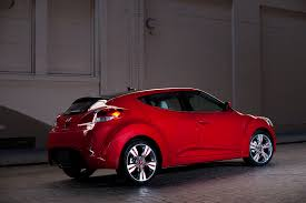 hyundai veloster turbo red interior hyundai veloster to be discontinued after next year facelift