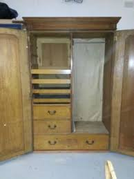 antique wardrobe in cork beds u0026 bedroom furniture gumtree