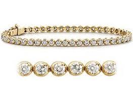 gold tennis bracelet with diamonds images Diamond bracelets white yellow gold diamond bracelet gd diamond jpg