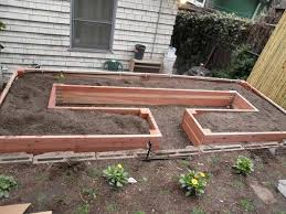 Raised Gardens Ideas Top 28 Surprisingly Awesome Garden Bed Edging Ideas Architecture