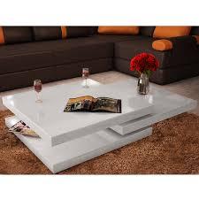 Wohnzimmertisch Schwarz Tisch Schwarz Weiß Carprola For