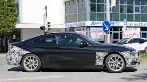 spied bmw 4 series lci page 2 germancarforum
