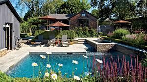 Deep Backyard Pool by 27 Cool Pools For A Beach House Coastal Living