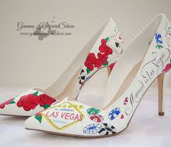 wedding shoes las vegas viva las vegas shoes las vegas weddings vegas and wedding shoes