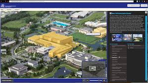 Fort Lauderdale Map Map Of Nova Southeastern University Fort Lauderdale Image Gallery