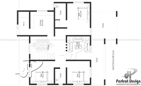 1151 sq ft single floor home u2013 kerala home design