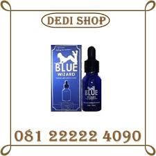 jual blue wizard asli di sidoarjo cod cod 0812 2222 4090
