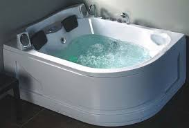corner bathtub dimensions bathok corner jacuzzi bath tub with shower