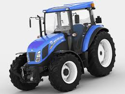 new holland 3d models turbosquid com