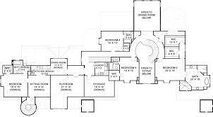abby glen castle luxury floor plans spacious house plans