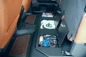Toyota Tundra Interior Accessories Desert Dawg U0027s 1794 Edition Build Crewmax 4x4 Tundratalk Net
