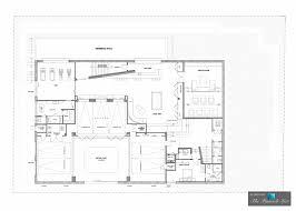 floor plan u2013 luxury residence u2013 1307 sierra alta way los angeles
