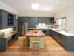 Before And After Galley Kitchen Remodels Kitchen Cabinets Budget Friendly Before And After Kitchen