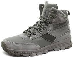 womens boots uk size 11 caterpillar boots steel toe black caterpillar caterpiller cat