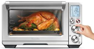 Yankees Toaster Highly Rated Breville Convection Toaster Pizza Oven Only 319 99