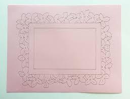 studio saturday paper cutting cloth paper scissors