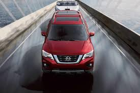 nissan canada office of the president 2017 nissan pathfinder revealed with more power torque tech