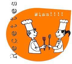 la recette de cuisine 59 images pour illustrer les principales actions lors de vos
