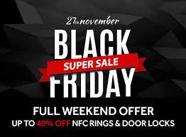 black friday ring sales nfc ring