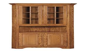 best corner hutch for dining room space maximizing corner