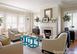 popular neutral simple living room design for small spaces