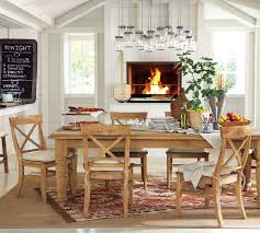 What Design Style Is Pottery Barn Exeter 16 Jar Chandelier Pottery Barn