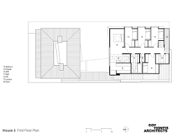 3 Floor House by Gallery Of House 3 Coy Yiontis Architects 23