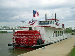 West Virginia cruise travel images The island belle is a riverboat ride to blennerhassett island jpg