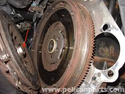 audi a4 quattro b5 clutch and release bearing replacement 1 8t