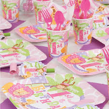pink birthday invitations amazon com pink safari first birthday invitations 8ct kitchen