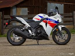 2013 Honda Cbr250r Comparison Photos Motorcycle Usa