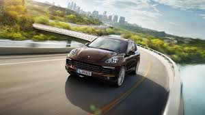 suv porsche 2015 the 5 most luxurious sports utility vehicles legatto lifestyle