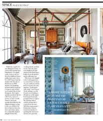 marshall watson interiors hamptons magazine july 2017